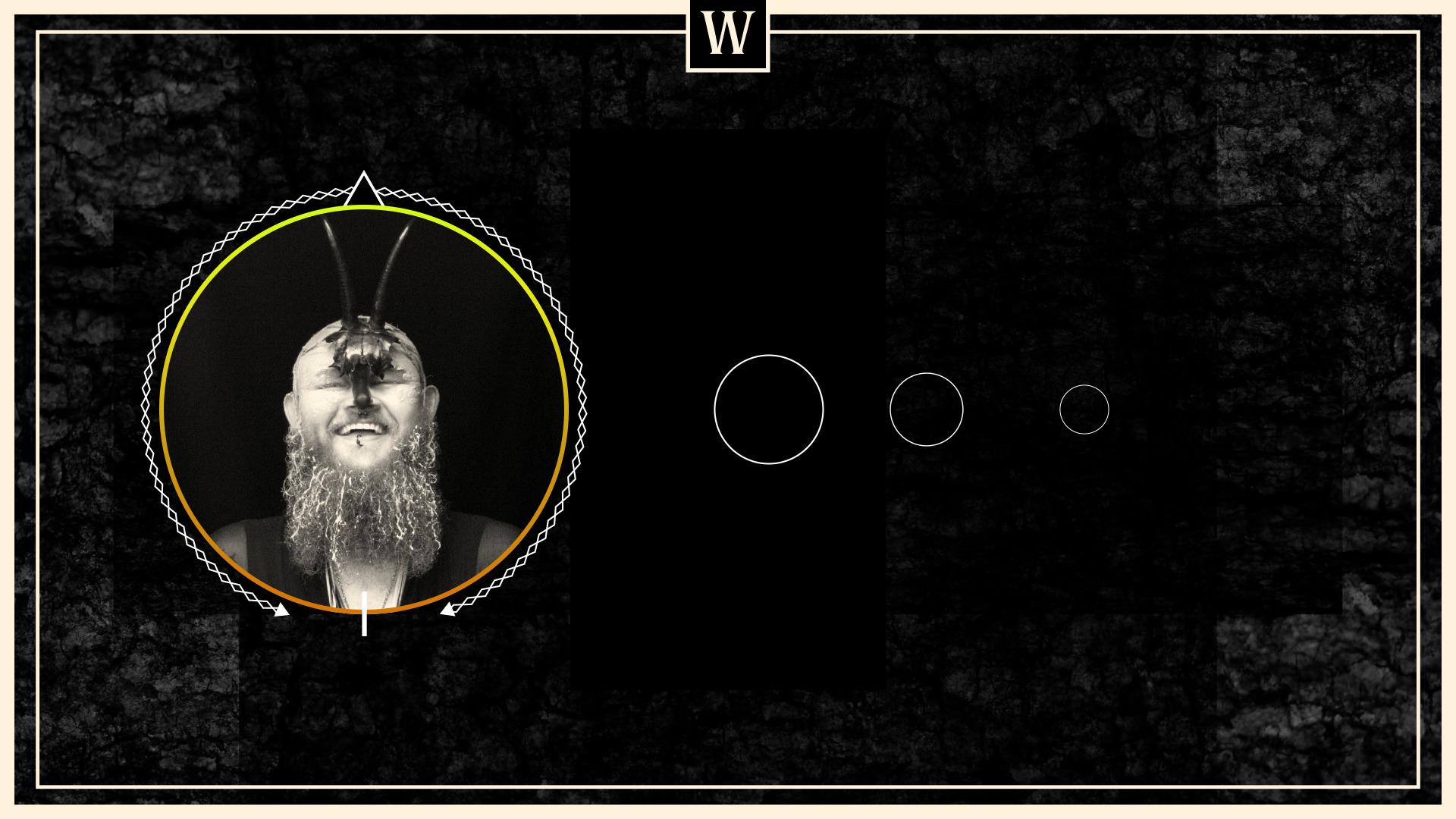 Waldgoetter und Naturgötter - VGA - Live Visuals